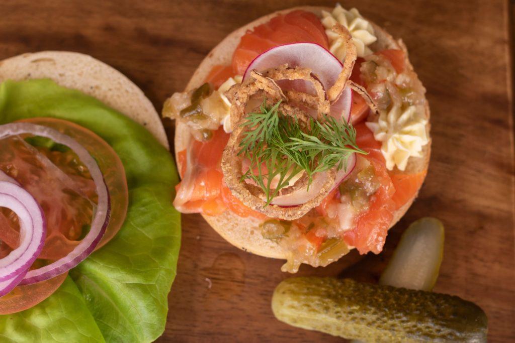 Staten Eatery menu food deli new york restaurant